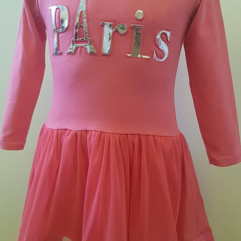"""Kleit """"Paris"""""""