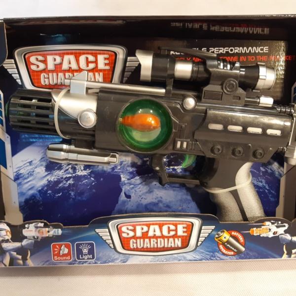 """Püstol """"Space Guardian"""""""