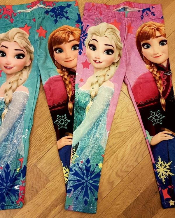 Elsa retuusid