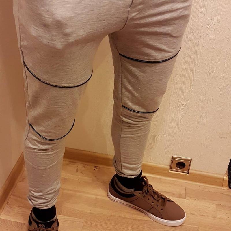 Vabaajapüksid
